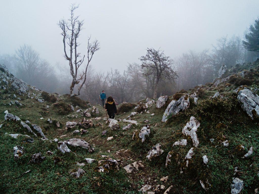 Fotografía de paisaje en Asturias