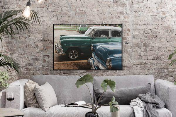 Fotografías artísticas para tu hogar