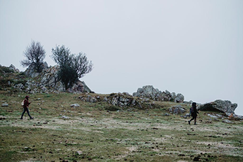 De chigres por Asturias
