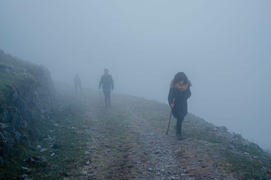 Ruta por Peñamayor