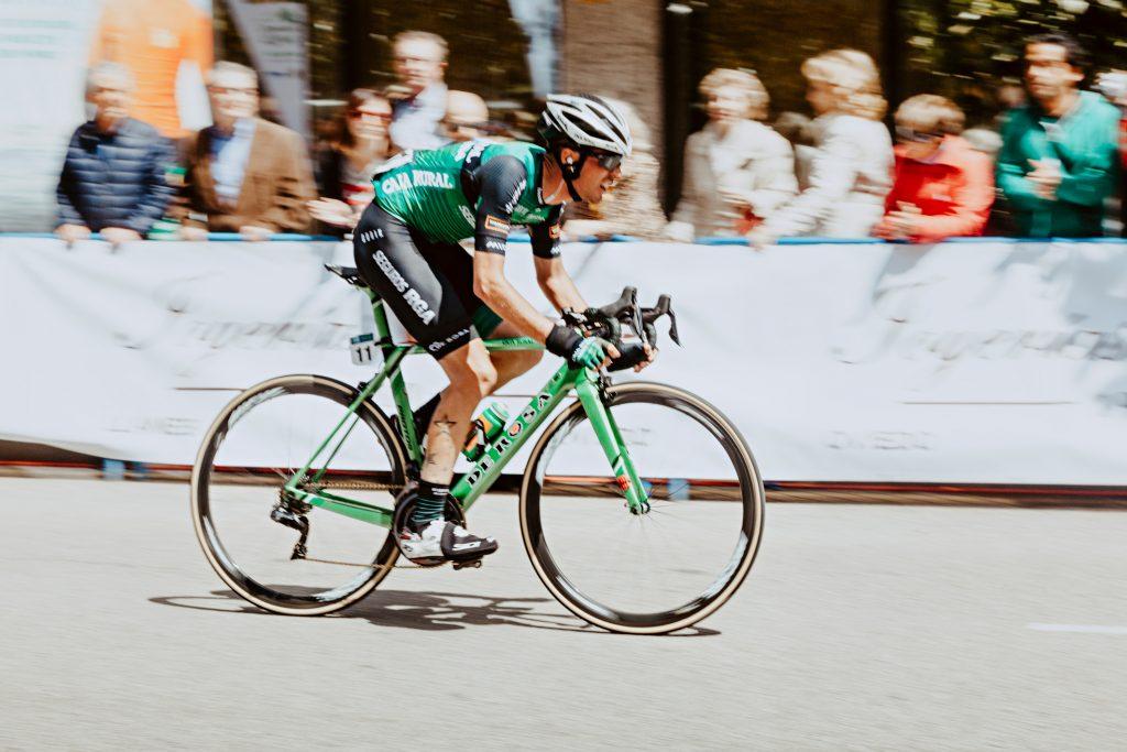 Ciclismo en Asturias