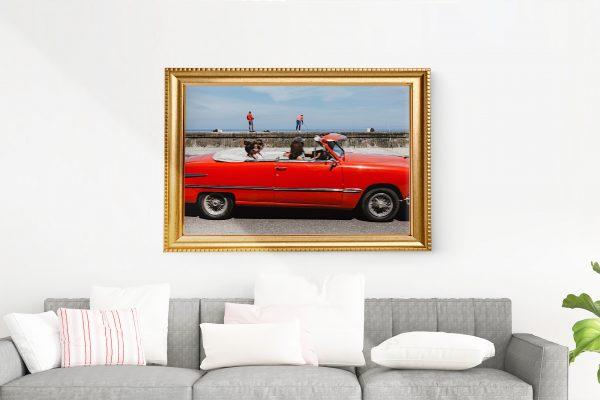 Fotografías para decorar tu casa