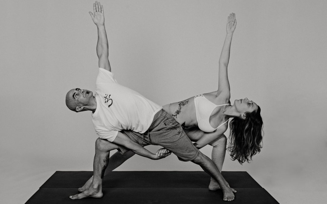 Sawabona, Yoga Integral en Oviedo
