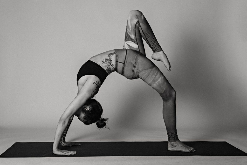Clases de yoga en Oviedo