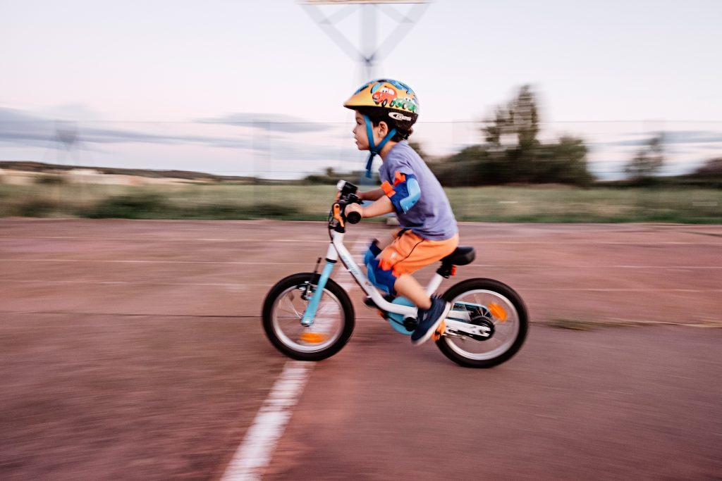Fotógrafo especializado en niños