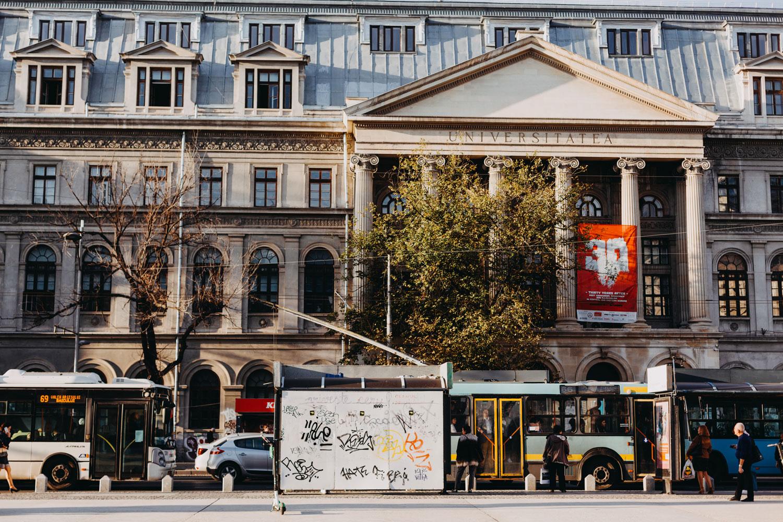 Bucarest University
