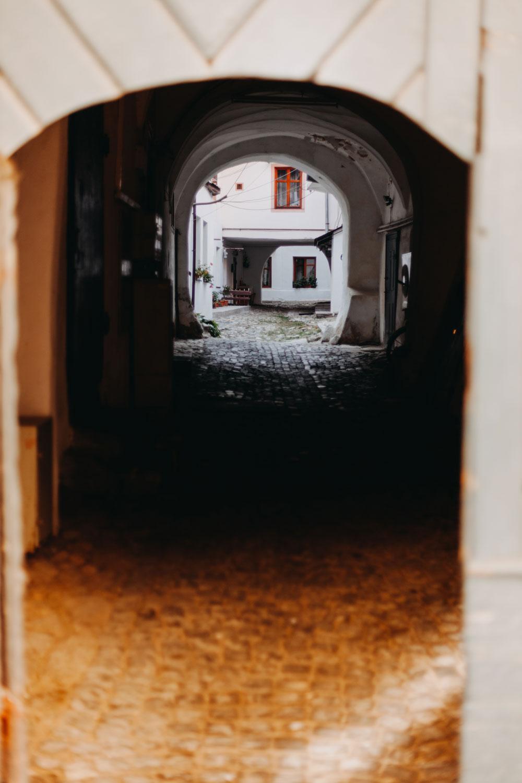 Sibiu Rumanía
