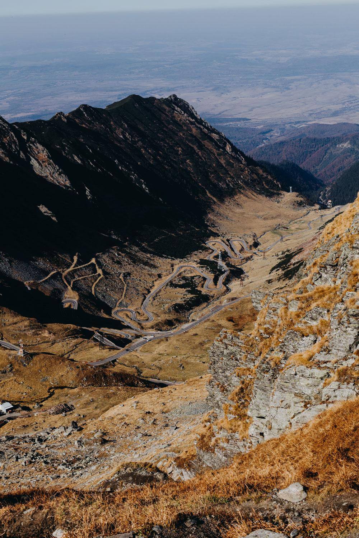 Trekking en Los Cárpatos