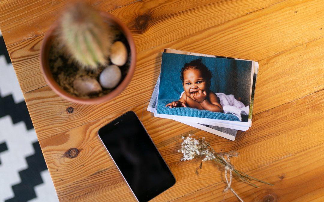 ReVélate e imprime las fotos de tu móvil