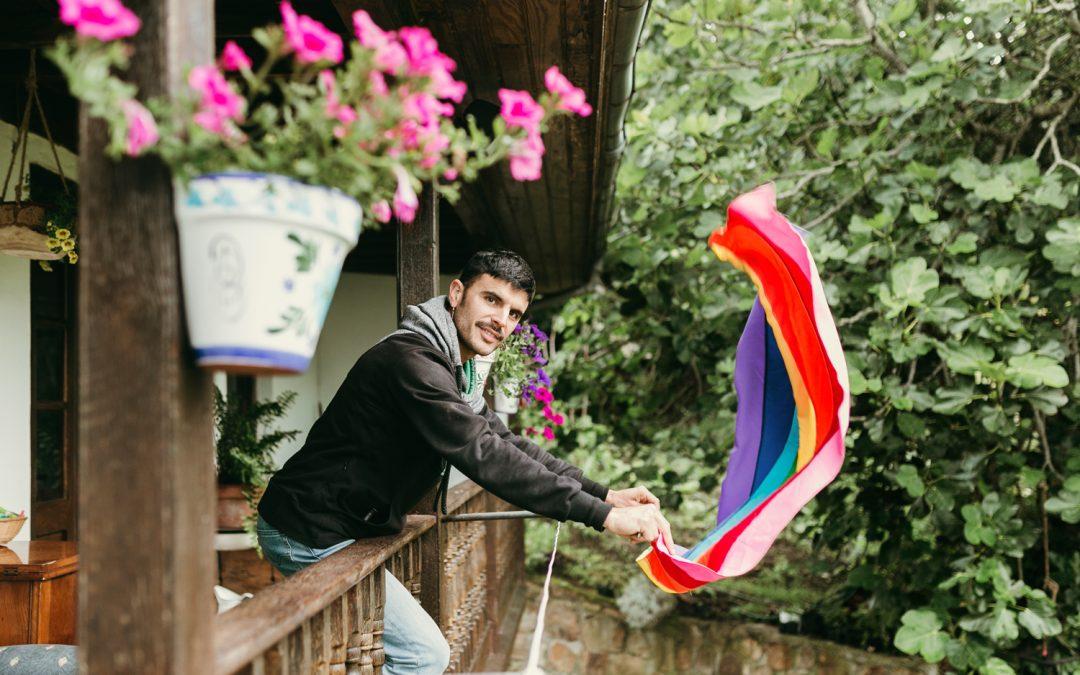 Orgullo en Asturias