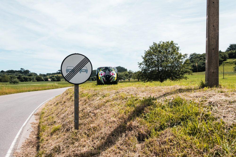 Arte en el mundo rural