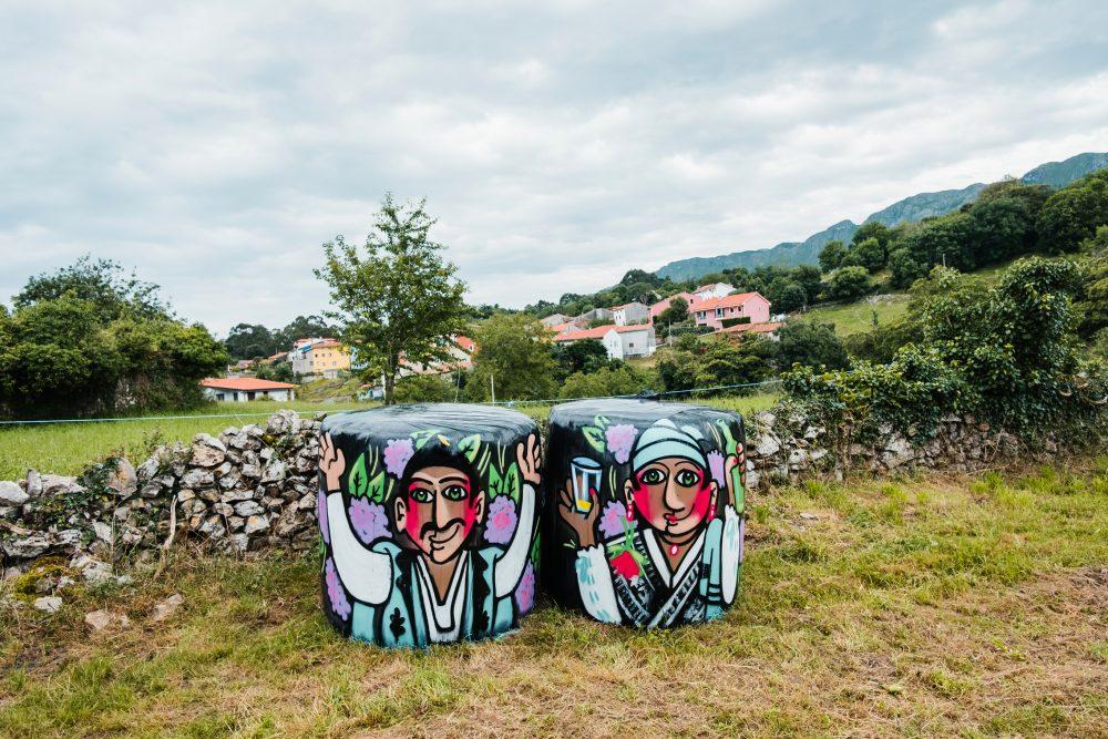Arte y pueblos